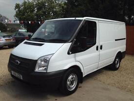Ford Transit 2.2TDCi ( 100PS ) ( EU5 ) 250S ( Low Roof ) 250 SWB