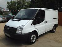 Ford Transit 2.2TDCi ( 100PS ) ( EU5 ) 250S ( Low Roof ) 250 SWB