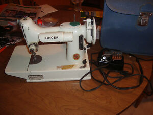singer sewing machine forsale