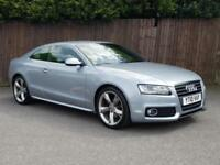 2010 AUDI A5 2.0 TDI S Line Special Ed 2dr [Start Stop]