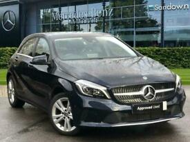 image for 2018 Mercedes-Benz A-CLASS A 180 d Sport Auto Saloon Diesel Automatic