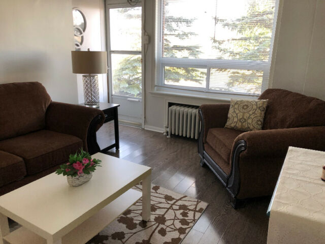 Fully Furnished Bachelor & One Bedroom Apts for Rent ...