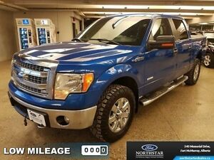 2014 Ford F-150 XLT   - $228.65 B/W - Low Mileage
