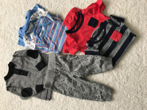 Baby clothes BRAND NEW