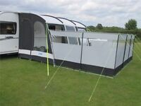 kampa rally enclosure 390 BRAND NEW NEVER used cost £150