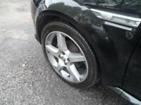 Vauxhall Tigra 16V EXCLUSIV