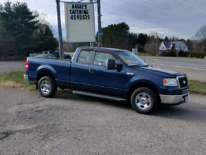 2007 Ford F150 XLT * ON HOLD