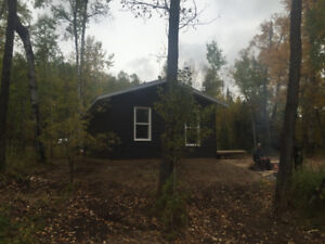 Cottage For Sale! Wellman Lake in the Duck Mountains