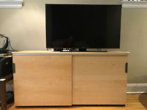 Ikea Credenza Lock : Ikea galant cabinet kijiji in ontario. buy sell & save with