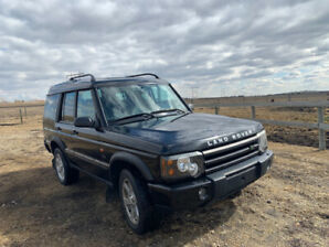 2003 Land Rover Discovery for sale!