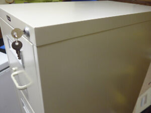 File Cabinet - LIKE NEW - Immaculate!