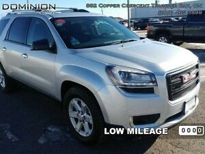 2016 GMC Acadia SLE2   - Certified - Sunroof  - Remote Start - $