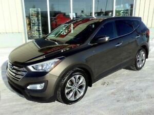 2013 Hyundai Santa Fe 2.0T AWD  - $147.73 B/W