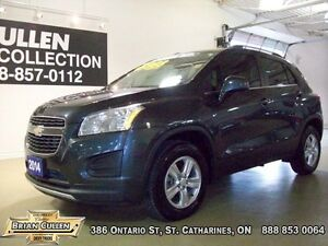 2014 Chevrolet Trax LT   AWD,LT,NEW TIRES,