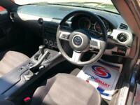 2011 Mazda MX-5 I ROADSTER 2.0 SE Convertible Petrol Manual