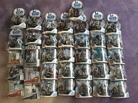 Star Wars toys for sale from £5.00