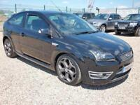 Ford Focus 2.5 ST-3 (FREE FUEL + 6 MONTHS PARTS AND LABOUR WARRANTY)