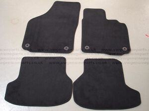 Brand New VW Golf OEM Carpet Mats