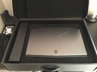 Alienware MX17 as new served 10 Times Windows 8 64bit