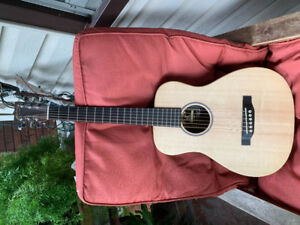 Martin Guitar- Travellers 2018 - sold