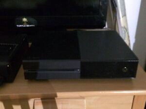 Xbox one et télévision 32''