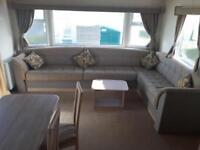 ABI Acolade 3 Bedroom Caravan D/G & C/H
