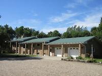Remarkable 15.28 ac country estate 4 BR home, guest home & more!