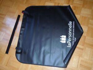 Tapis de seuil de hayon arrière, protège vos vêtements