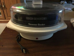 Electric Ricer, Brand new Wok and Perfect Pancake Maker