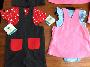 Reduced! New! Disney 2 pc outfits size 3,6,9,12  months Kitchener / Waterloo Kitchener Area image 3