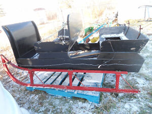 SLEIGH - Price Reduced