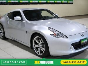2010 Nissan 370Z Touring AUTO A/C MAGS BLUETOOTH
