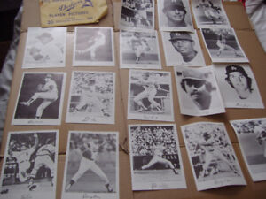1970's L.A.DODGERS Photo's (reduced price)