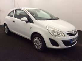 ***VAUXHALL CORSA 1.0 12V E/F S Hatchback GOOD CREDIT BAD CREDIT FINANCE AVAILABLE***