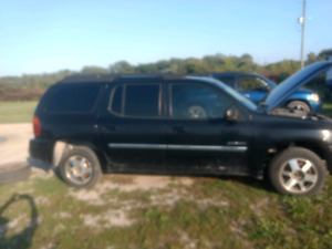 2006 GMC Envoy XL for parts