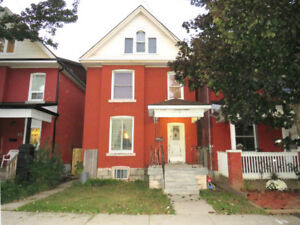 CHARMING 2.5 STOREY BRICK HOME IN BEASLEY NEIGHBOURHOOD!