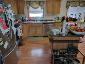 Trailer for Rent in Drayton Valley