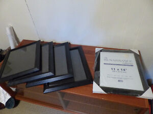 For Sale - Picture frames, all in excellent like new condition