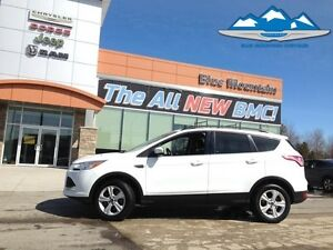 2016 Ford Escape SE   ACCIDENT FREE, BLUETOOTH, LEATHER SEATS