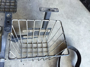 Golf cart accessories for sale (plus all the hardware)