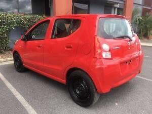 2011 Suzuki Alto Hatchback Yeerongpilly Brisbane South West Preview