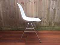 Genuine Vitra Eames DSS Chair, NOT A FAKE