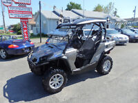 2014 Bombardier Can-Am 800 XT