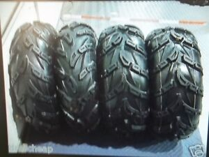 KNAPPS has THE LOWEST PRICES in CANADA on ATV TIRES & RIMS !!
