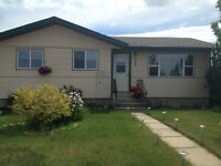 Newly Renovated 4 Bed, 2 Bath House for Rent- Slave Lake!