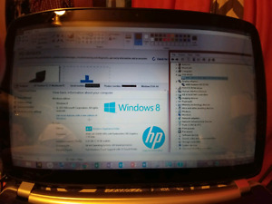 HP PAVILION TS 15 NOTEBOOK FOR SALE Re duced