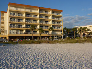 MADEIRA BEACH CONDO-  RIGHT ACROSS FROM JOHN'S PASS