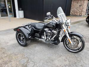2017 Harley-Davidson Freewheeler