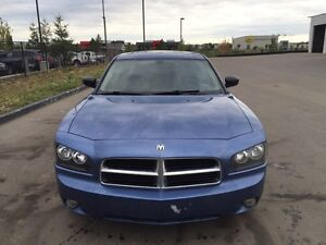 AWD DODGE CHARGER SXT