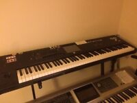 Korg Kronos X 88 Keyboard Workstation
